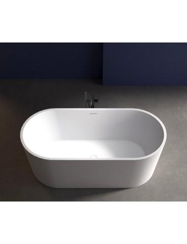 Стандартная установка гидромассажной ванны